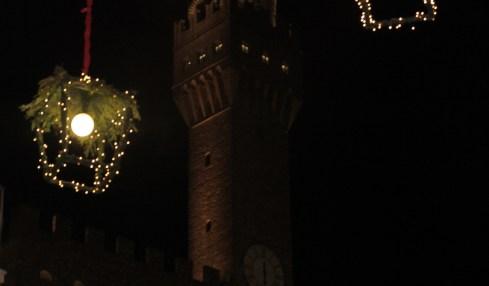 Palazzo Vecchio, Florence (Courtesy of Andrea Ristori, photographer)