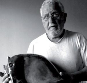 Paolo Staccioli, sculptor