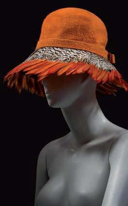 glleria del costume cappello3