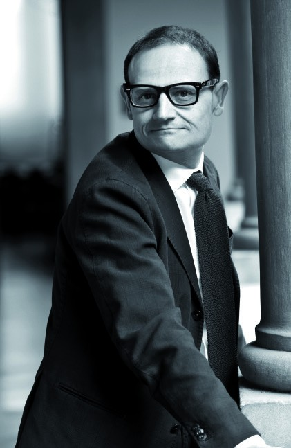 Founder and CEO Mandragora, CEO of PromoFirenze © James O'Mara Photographer