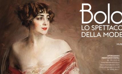"""Giovanni Boldini - """"Lo spettacolo della modernità"""""""