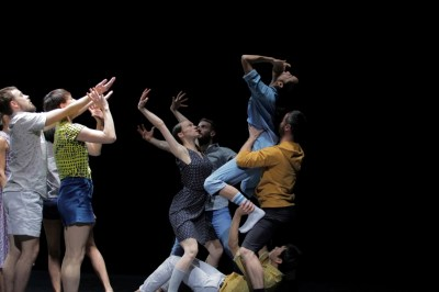 1. Emanuel Gat _ Plage Romantique CEmanuel Gat Dance