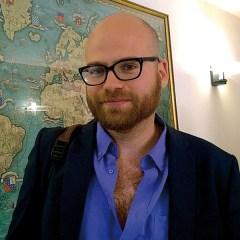 Adam Smulevich