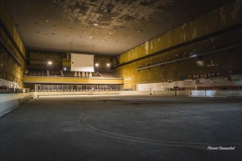 Lost Skate H-9