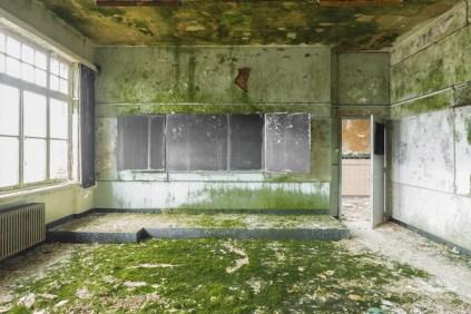 Green School R H-3