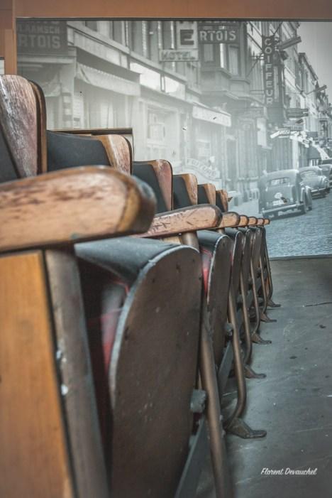 Theatre Jeusette H-4