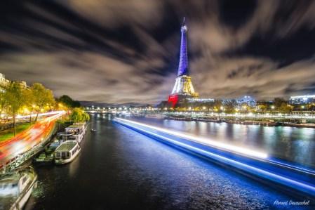 Paris By Night H-2