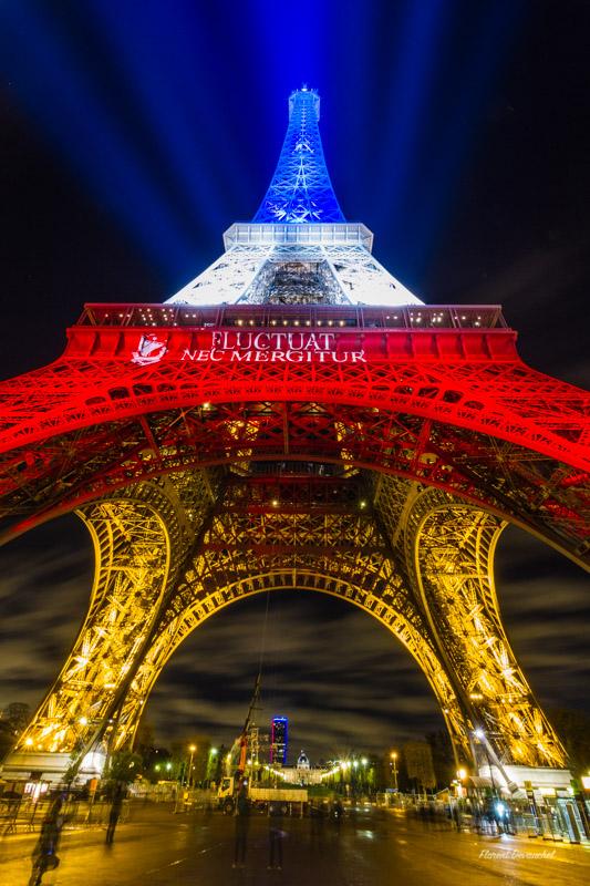 Paris - Tour Eiffel H