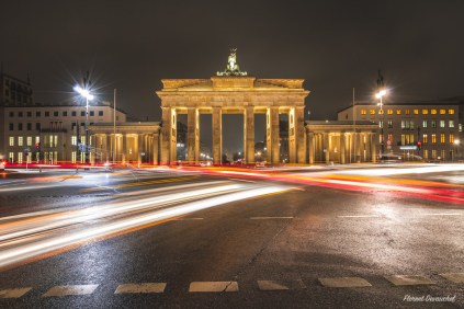 Berlin by Night H-4