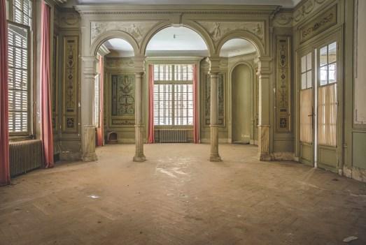 Chateau du Dome-10