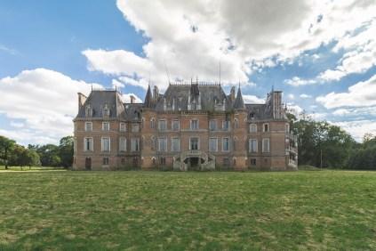 Château Japonais