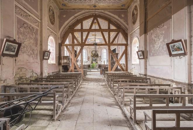 Chapelle des Morts-10