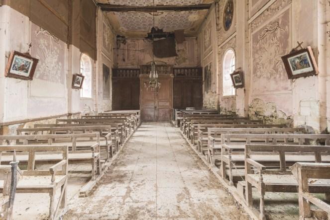 Chapelle des Morts-13