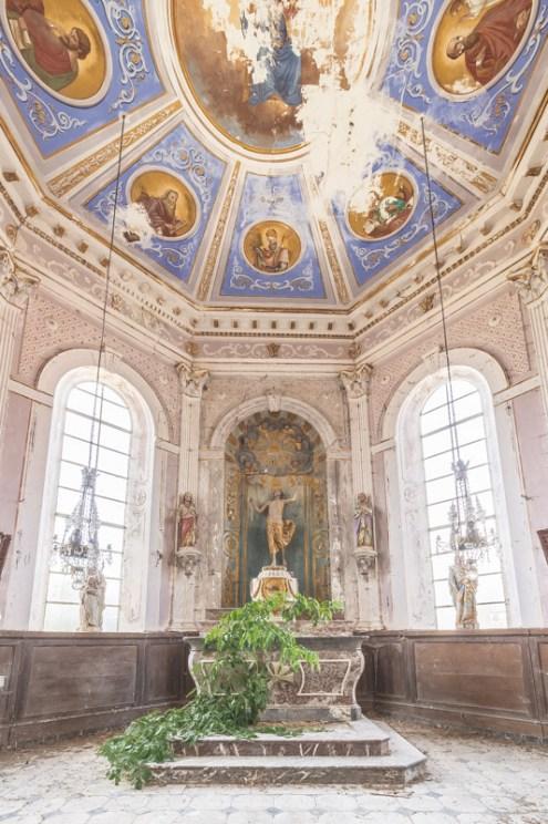 Chapelle des Morts-24