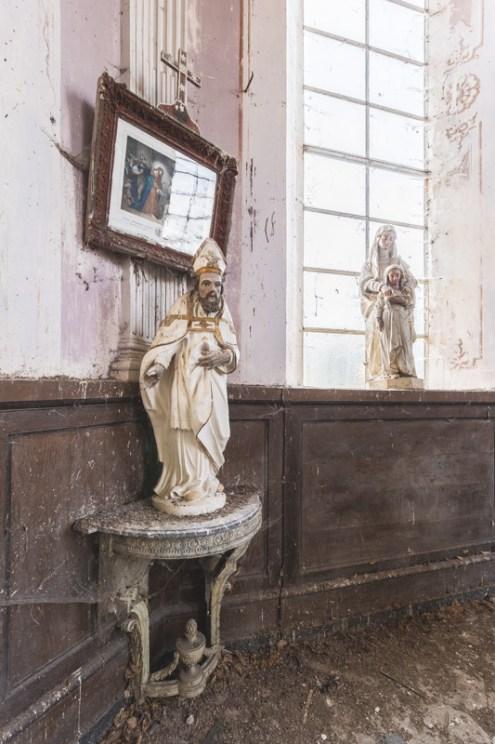 Chapelle des Morts-25
