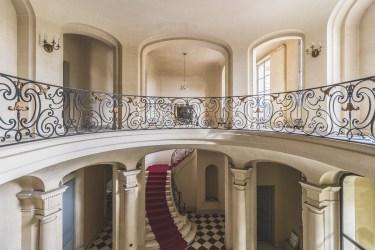 #1 - Château Sarko