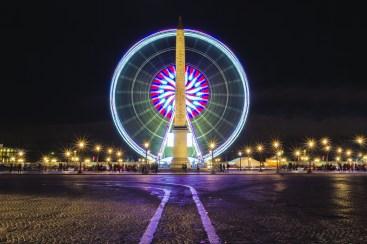 Paris by Night-2