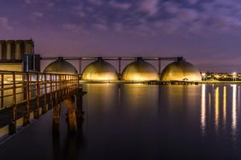 Port de Rouen