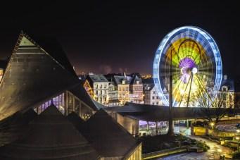 Rouen Givrée