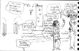 Acceuil donjon de Rupt
