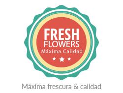 Flores Frescas