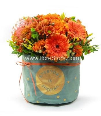 Flores Originales en Zaragoza