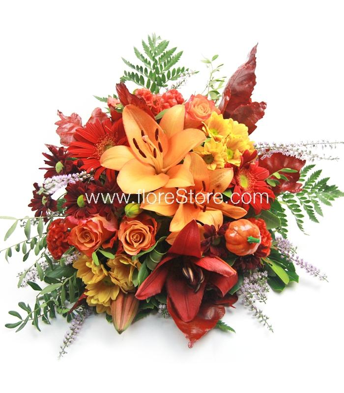 Flores Originales en Sevilla