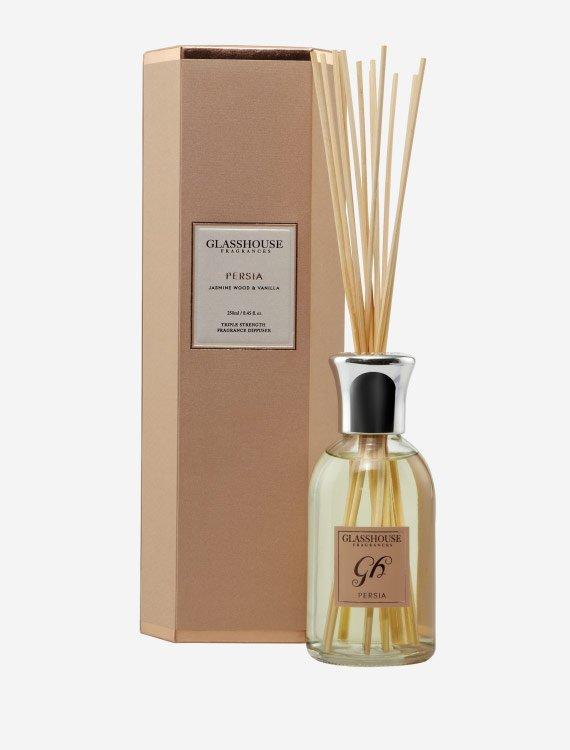 Fragrances Persia – Glasshouse Diffuser