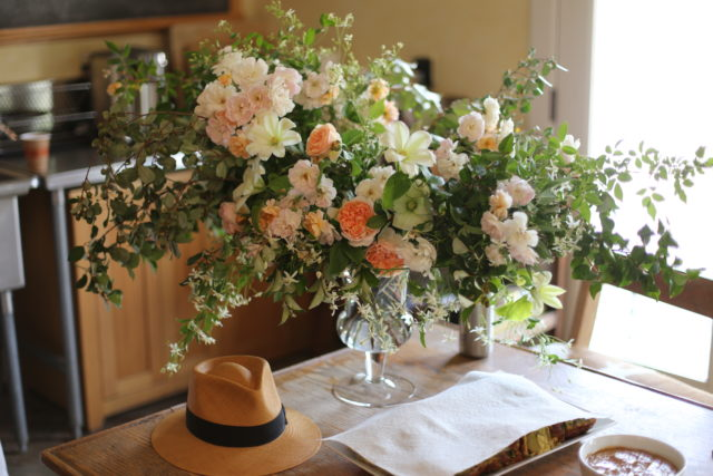 The Farmer The Florist Interview Re Connecting With Ariella