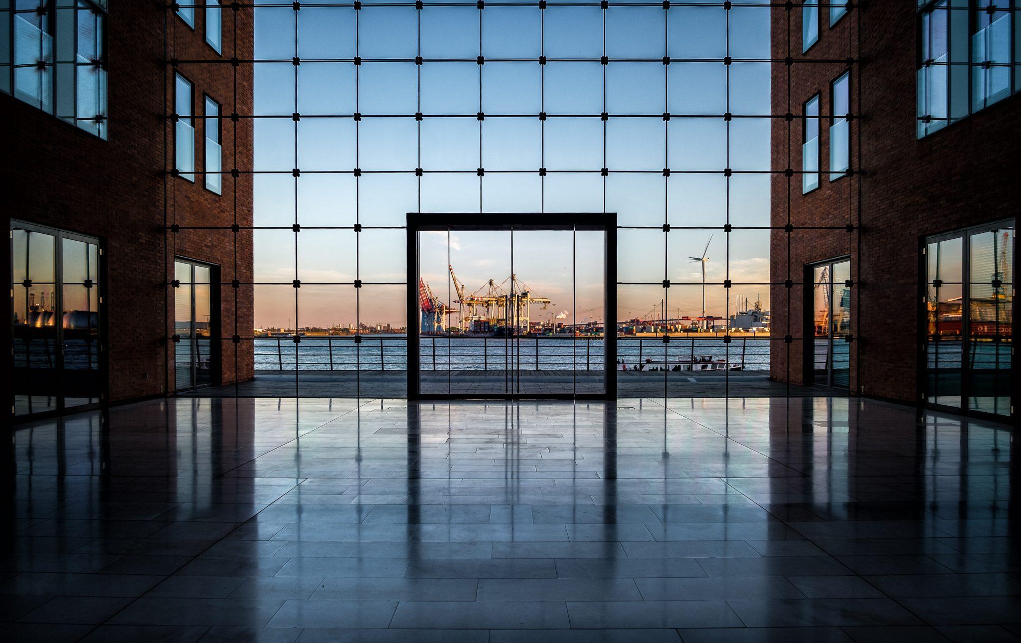 The Hamburg Window