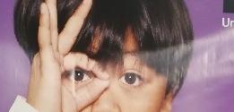 Main : symbole sataniste représentant le 6 avec 3 doigts levés qui formes 3 fois le 6 soit...