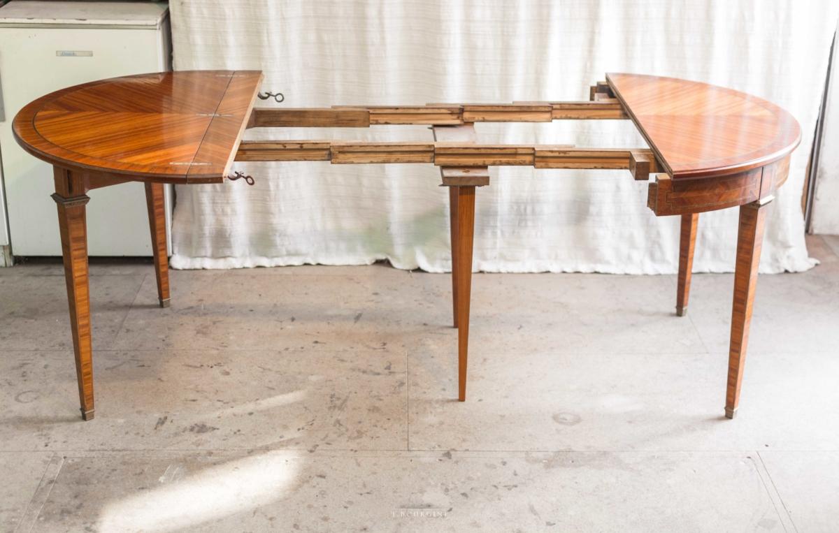 Atelier Florian Bourgine Ebenisterie Et Restauration De Meubles Anciens