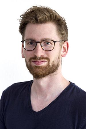 Portrait Florian Elshoff