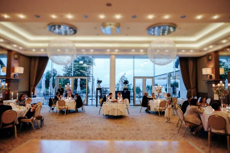 schlosshotel velden-tafel-essen