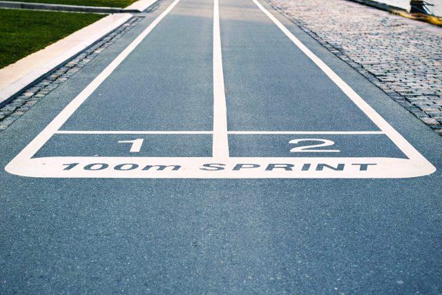 SMART Goals - helfen dir nicht nur auf der Laufbahn