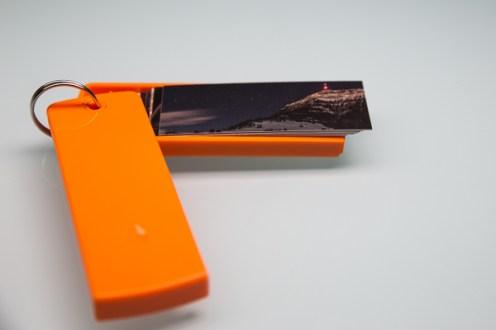 Minicardhalter