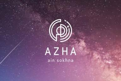 لوجو أزها العين السخنة Azha Ain Sokhna (80)