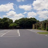 Asphalt Sealcoating & Line Striping Tampa Fl