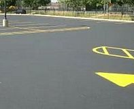 Asphalt Sealcoating Tampa Fl