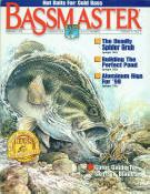 Orlando Fishing in the BassMasters