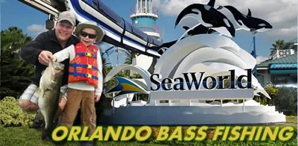 Orlando Florida Bass Fishing