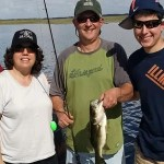 Lake Toho Family Bass Fishing Trip