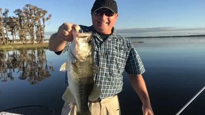 Orlando Fishing Trip