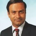 Dr. Zachariah P. Zachariah