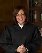 Broward County Court Judge Ginger Lerner-Wren