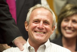 Michael Morton, exonerated by DNA evidence Photo: Jay  Janner, Austin American-Statesman