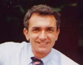 Fort Lauderdale Commissioner Dean Trantalis