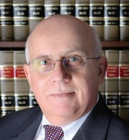Frank S. Palen, West Palm Beach attorney who specializes in government law and special districts