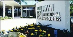 MWI Headquarters