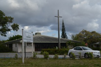 Fort Lauderdale's Episcopal Church of the Intercession